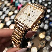 Часы мужские Emporio Armani наручные + коробочка( реплика )