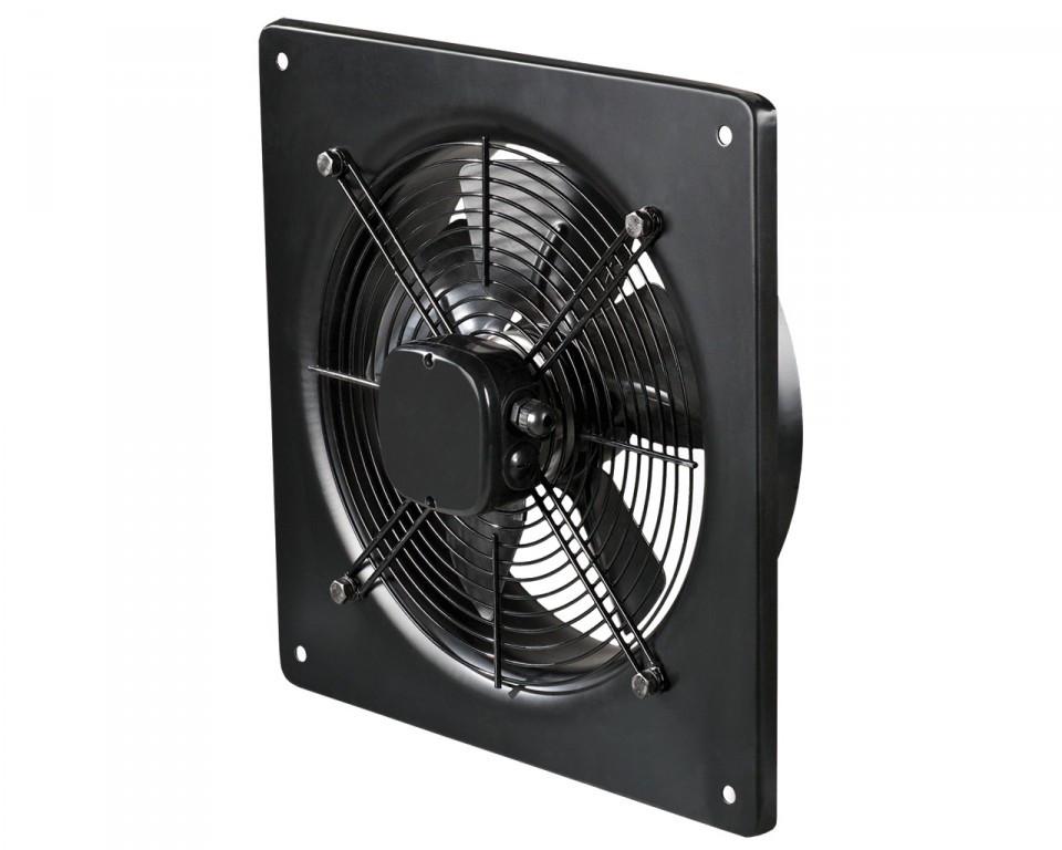 Вентилятор осевой Вентилятор осевой Вентс ОВ 4Е 450
