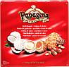 Конфеты Papagena (Папагена вафельные шарики с кокосом и арахисом) Австрия 300 г
