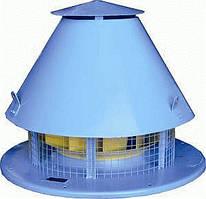 Вентилятор ВКР АИР 71 A6 (0,37/1000)