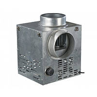 Вентилятор каминный Вентилятор каминный Вентс КАМ 125 ЭкоДуо