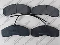 Тормозные колодки передние Renault Mascott | MEYLE, фото 1