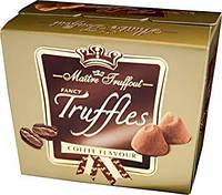 Трюфель Maitre Truffout Truffles Coffee Flavour, 200гр (Франція)