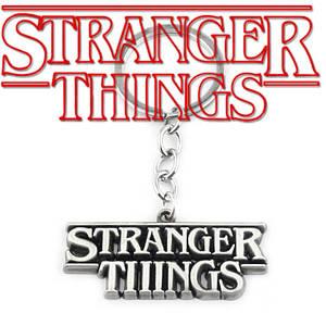 Кулон/брелок Stranger Things Очень странные дела брелок