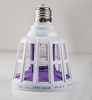 Светодиодная лампа от комаров, фото 1