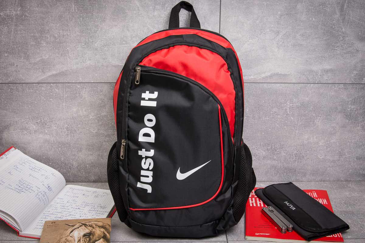 Рюкзак унисекс Nike, черные (90101),  [   1  ]