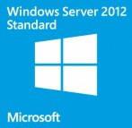 00Y6274 ПО IBM Windows Server Standard 2012 (2CPU) - Russian ROK, 00Y6274