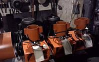 """Гранулятор пеллет бытовой с плоской матрицей 120мм 2,2кВт 220В """"ФЕРМЕР-2"""""""