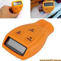 Толщиномер GM200 (автомобильный измеритель толщины лакокрасочных покрытий)