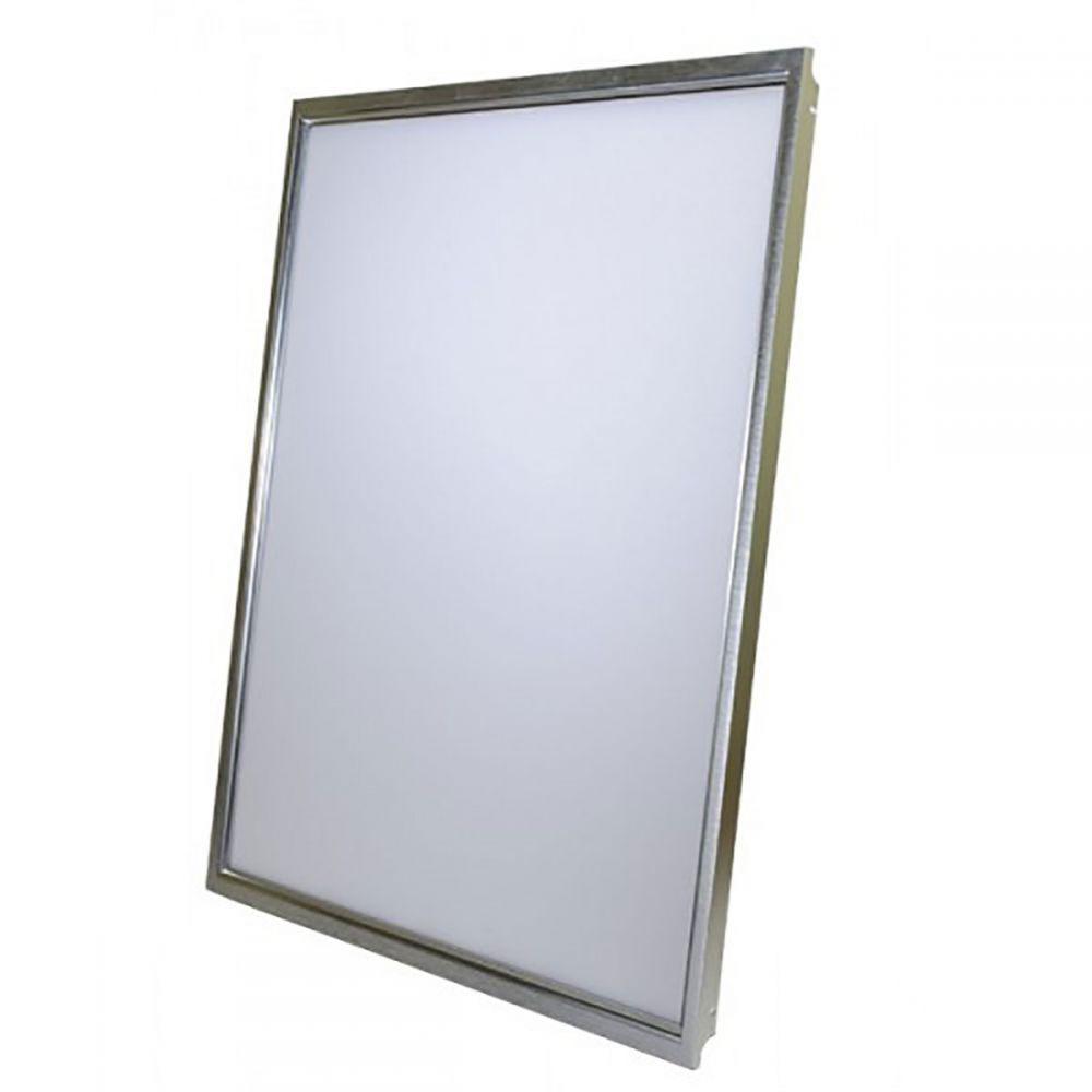 Светильник встраиваемый LED PANEL RIGHT HAUSEN STANDARD квадрат 595х595 36W 5400K IP20 HN-221013
