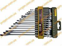 Proxxon Набор ключей рожковых PROXXON  SlimLine 6-21 мм. 23821