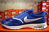 Кроссовки Nike Air Max Thea Blue White Синие мужские, фото 3