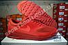 Кроссовки Nike Air Max Thea Red Красные мужские, фото 3