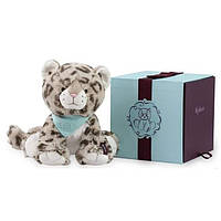 Мягкая игрушка Kaloo Les Amis Леопард 19 см в коробке K969320, K969320
