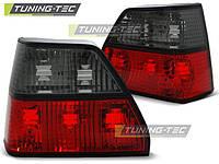 Стопы фонари тюнинг оптика Volkswagen VW Golf 2