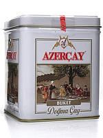 Азерчай BUKET в/с крупнолистовой ж/б 250 грм
