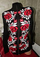 Женская кофта вышиванка   (Л.Я.Л.) 509, фото 1
