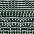 Модуль Venom P10 DIP зелений герметичний, фото 3