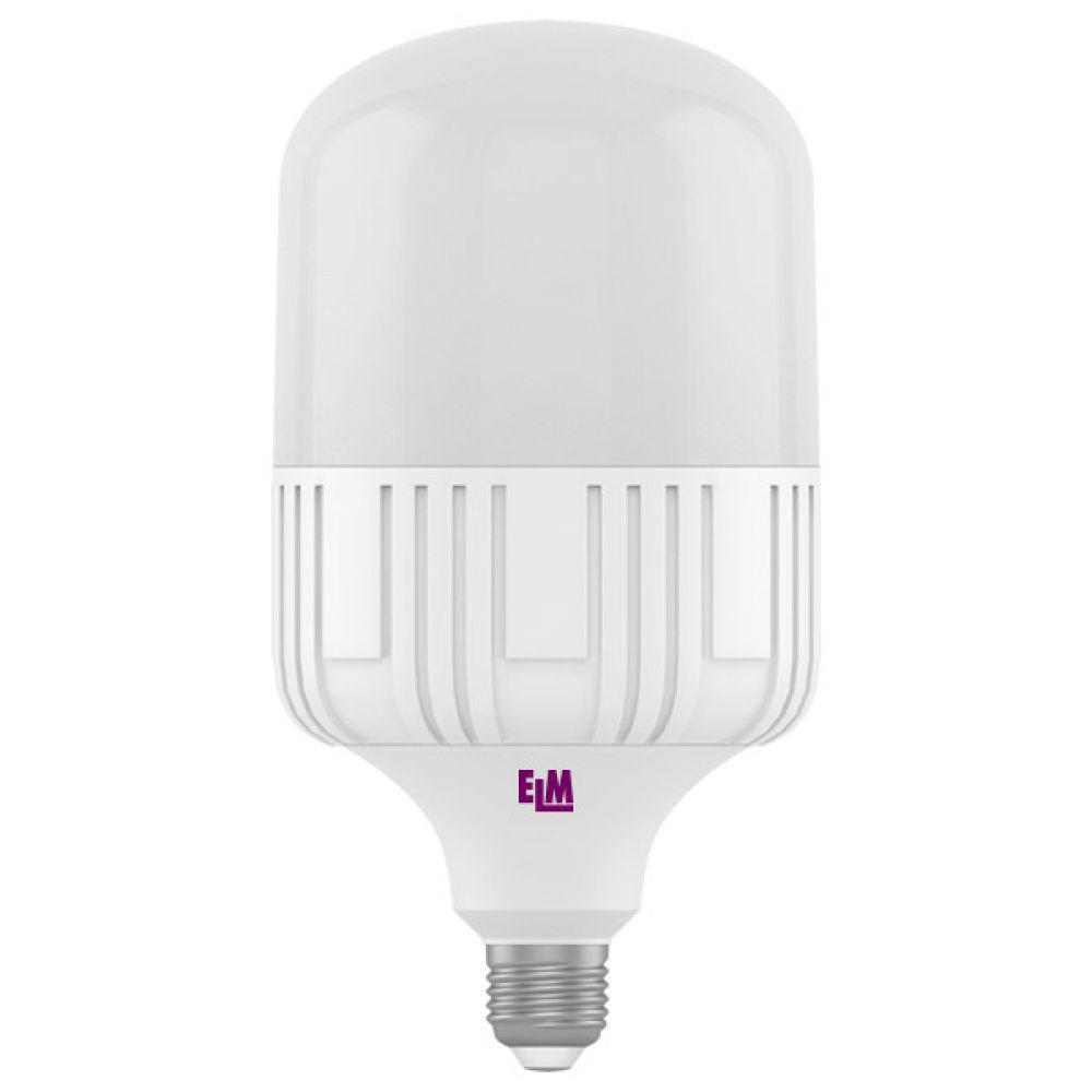 Світлодіодна лампа ELM TOR 28W PA20 E27 6500 (18-0158) Холодно-білий