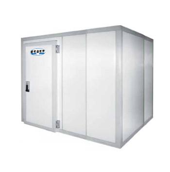 Модульная холодильная камера КХ-11,02 (3160*1960*2200 мм)