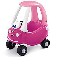Машина-каталка Принцесса Princess Cozy Little Tikes 630750