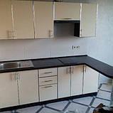 Кухня Miror Glos, фото 4