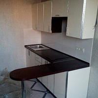 Кухня Miror Glos
