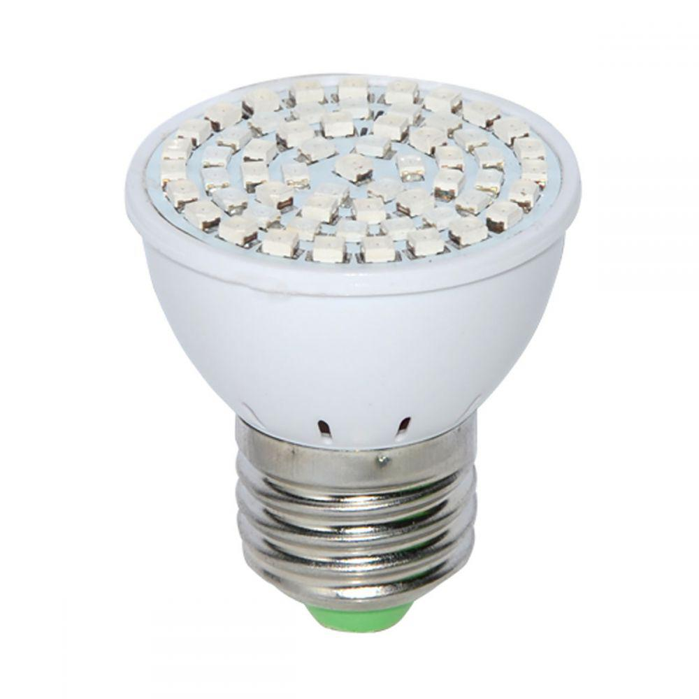 Світлодіодна фіто лампа VENOM GR-05 Е27 SMD 5Вт для рослин