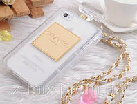 CHANEL Perfume case Iphone 4/4S