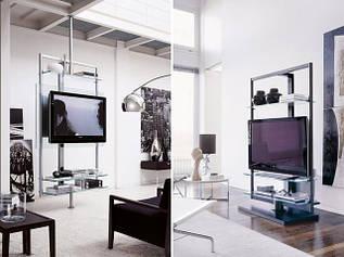 Крепления телевизоров на стену
