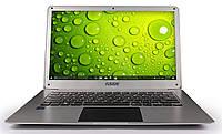 4 ядра Мощный нетбук 14.1'' Fusion5 Европа! Intel, Windows 10, 2Gb/32G
