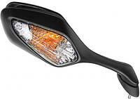 Зеркало BikeMaster на мотоцикл Honda CBR1000RR 2008 - 2012, правое
