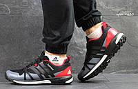 Кроссовки мужские  Adidas Terrex  адидас - пресскожа,сетка.подошва пена,р: 41-45 Вьетнам , фото 1