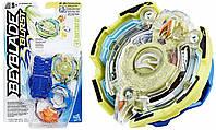 Бейблэйд Кветцико Q2 с пусковым устройством Beyblade Burst Starter Pack Quetziko Q2 Оригинал Hasbro