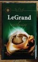 Кава мелена LeGrand Exclusive , 250г