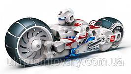 Робот-мотоцикл CIC 21-753 (на енергії солоної води)