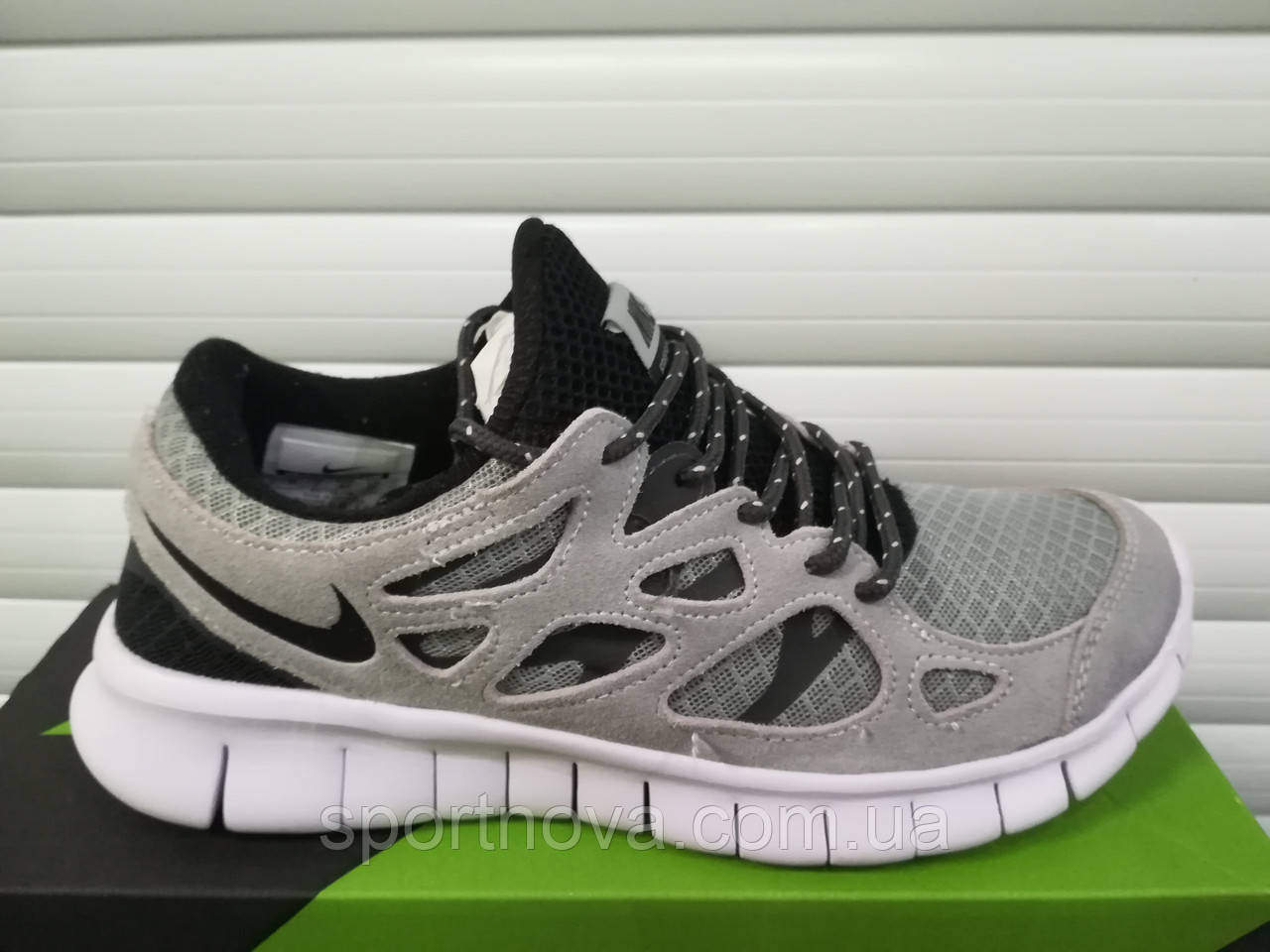 1c24c404 Кроссовки Nike Freе Run 2+