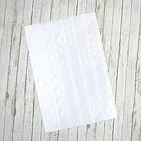 Уголки для фотографий, самоклеющиеся празрачные на листе 102 уголка
