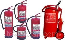 Пожарно-техническое оборудование и средства защиты, фото 2
