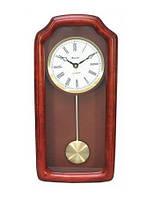 Настенные часы из дерева с маятником Kronos SC-510B