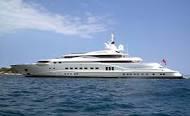 Решения 3M™ для речного и морского транспорта (яхт, катеров)