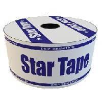 Лента капельного орошения StarTape 8mil 30см - 1000м, фото 1