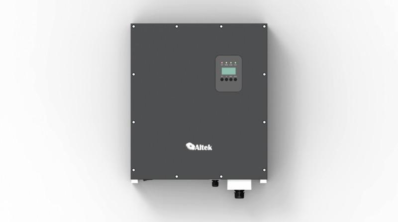 Сетевой инвертор Altek AKSG-60K-TM (60 кВт)