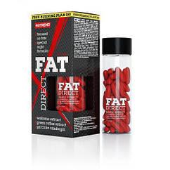 Жиросжигатель Fat Direct (60 кап) Nutrend
