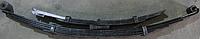 Рессора задняя с подрессорником JAC 1020K, JAC 1020KR
