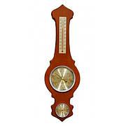 Погодные станции, часы с барометром, термометром, гигрометром