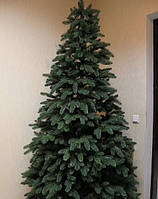 Елка литая новогодняя Премиум 2,5 м  искусственные елки