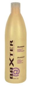Шампунь для всех типов волос с семенем льна Baxter 1000мл
