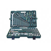 Набір інструментів універсальний 127 предметів