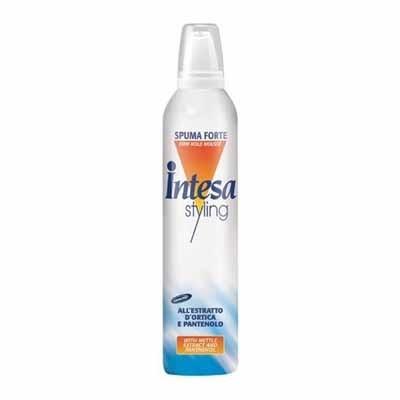 Intesa Styling Мусс для волос сильной фиксации 300мл